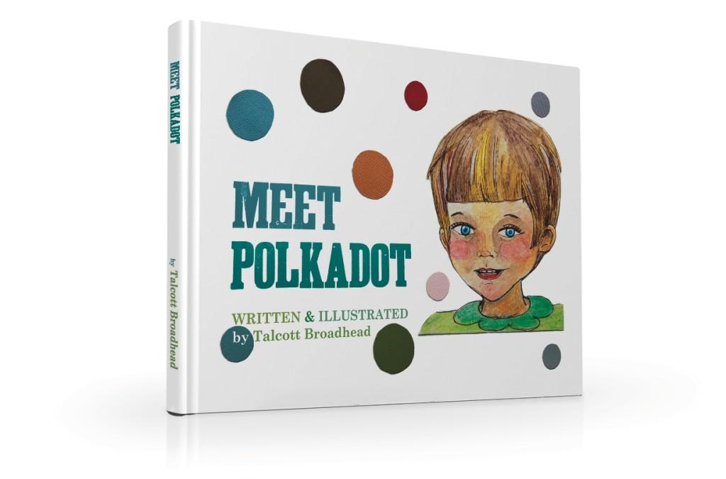"Order ""Meet Polkadot"" here!"